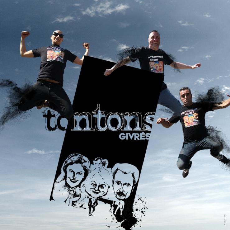 Les Tontons 2018